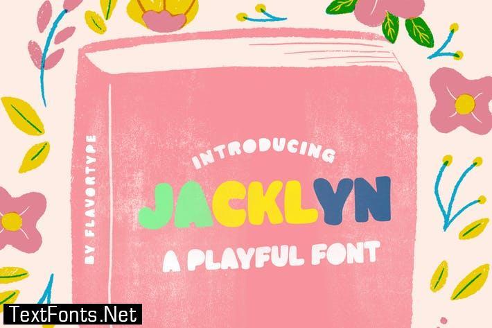 Jacklyn Cute