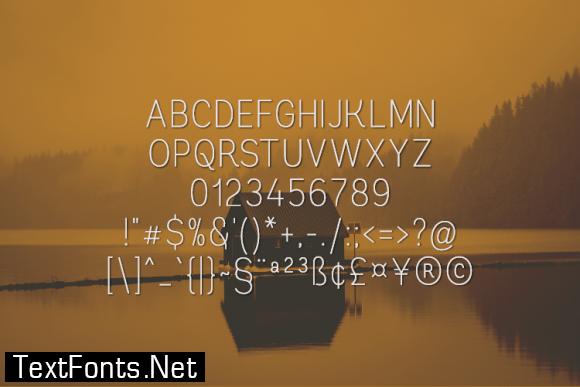 Valteza Font