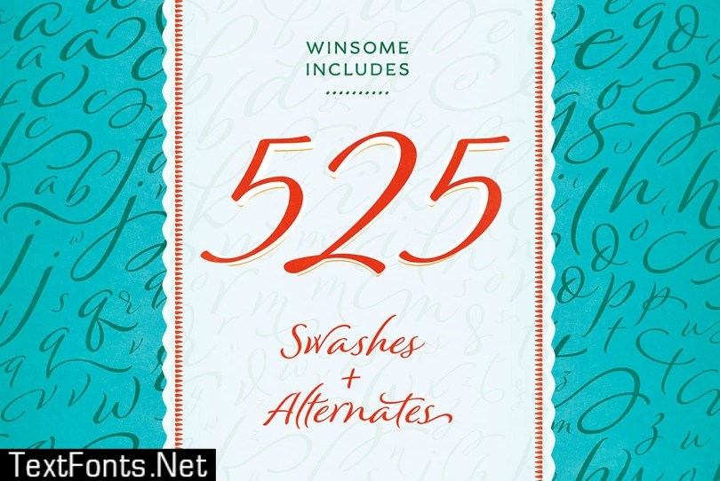 Winsome 548434