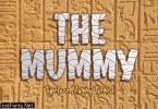 DS - The Mummy - Horor