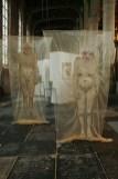 2 panelen 'van oude mensen...'