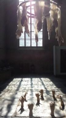2018 HULDE in Grote Kerk