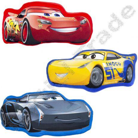 disney cars shaped pillows wholesale