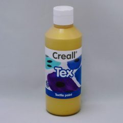 Textielverf en meer Creall Tex 19 goud 250ml