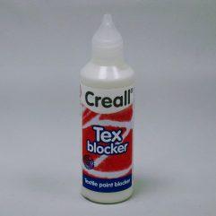 Textielverf en meer Creall Tex Blocker 80ml