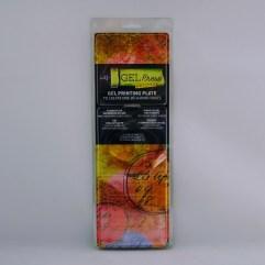 Textielverf en meer Gel Press Petites set B