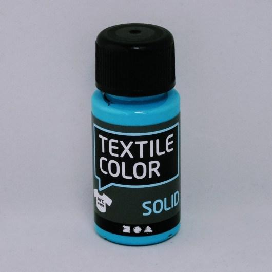 Textielverf en meer Textile Color Solid turquoise 50ml