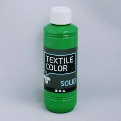 Textielverf en meer Textile Color Solid groen 250ml