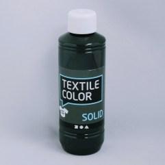 Textielverf en meer Textile Color Solid zwart 250ml
