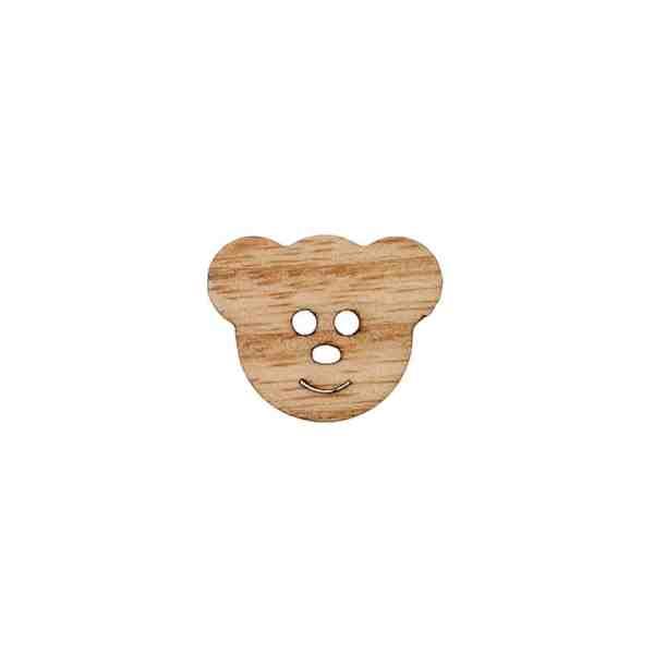 Bären knopf Prym