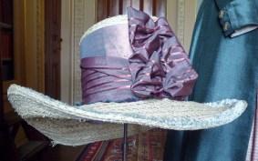 Georgiana Duchess Of Devonshire Hat