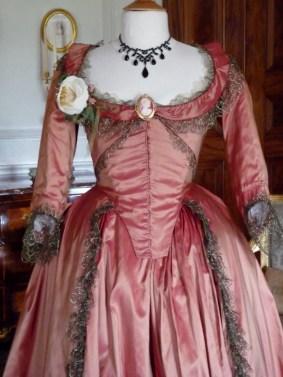 The Drunken Dress