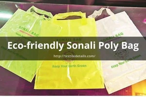 Eco-friendly Poly Bag_ Sonali