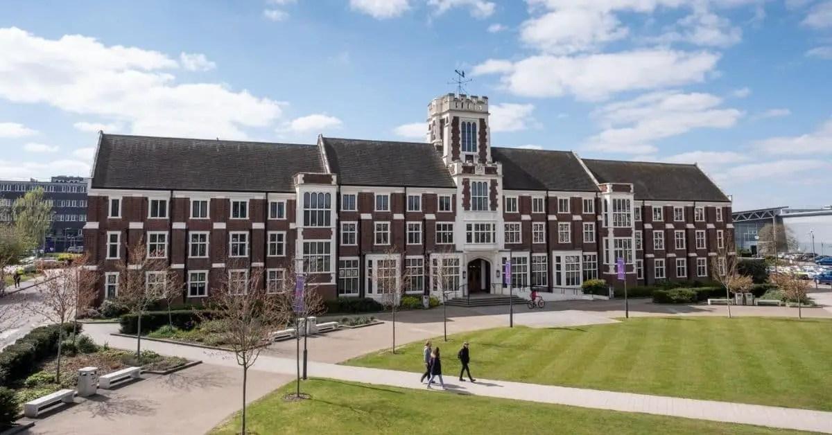 Loughborough University (UK)