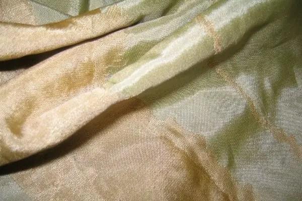 Shantung Taffeta Fabric