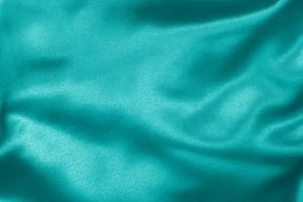 Ebony Satin Fabric