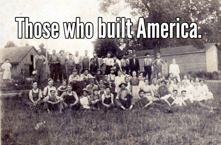 Glencoe Textile Mill Workers-Built America_edit
