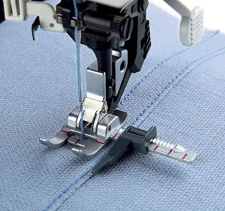specialized presser foot