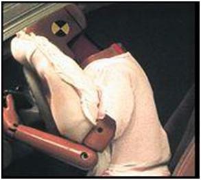 airbag Umbrella RDS