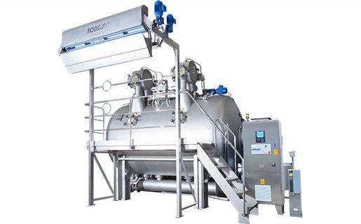 Fong's Tecwin Series Soft Flow Dyeing Machine
