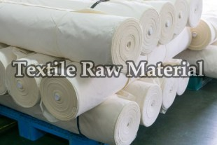 Textile Raw Material