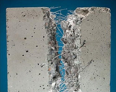 uses of pp fiber in reinforced concrete