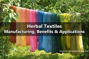 herbal textiles