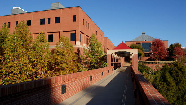 Wilson College of Textiles, NC State University