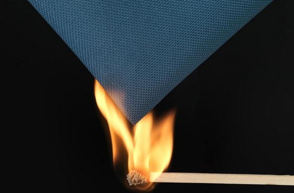 flame retardant finish