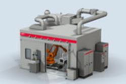 Multi Coat System for Plasma Spray