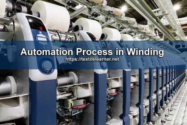 automation in winding
