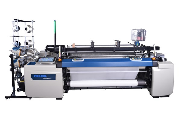 Automation in Weaving
