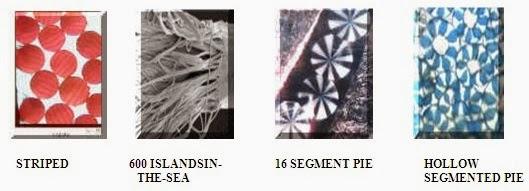 new developed fibers