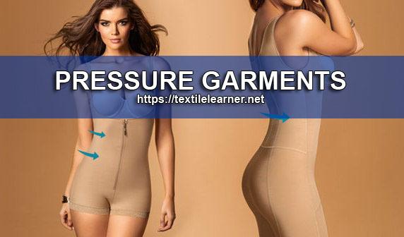 pressure garments