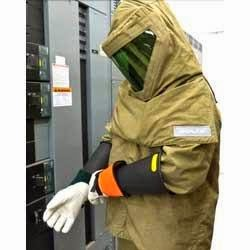 Arc Flash Protective Clothings