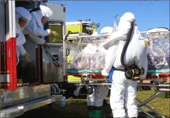 Biohazard Survival Suit