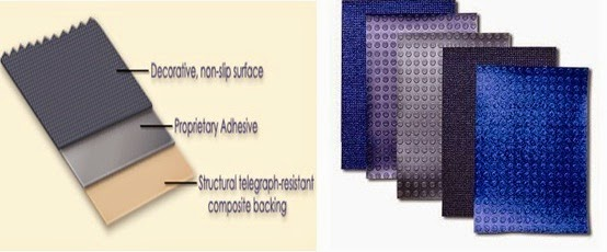 Aircraft Floor Covering