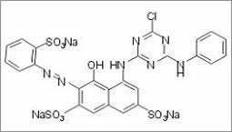 Monochlorotriazine