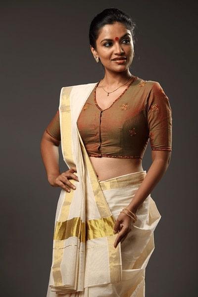 Women's Saree Blouse