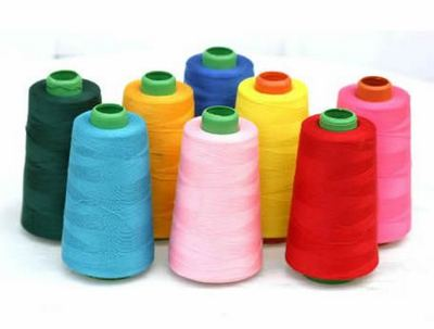 Sewing thread important types of trims