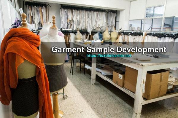 garment sample development