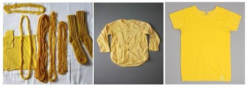 Dyed Samples, Kurtha, T-Shirt