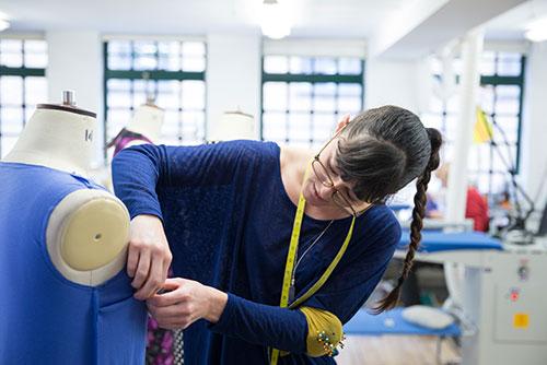 Garment Proto Sample Development