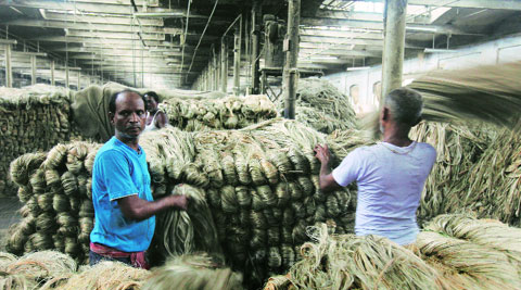 Jute industry of India