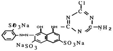 Cibacron Brilliant Red B