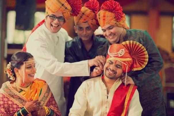 Traditional clothing of Maharashtra