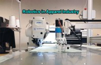 Automation and Robotics in Apparel Industry
