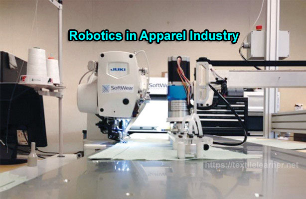 Automation in Apparel Industry