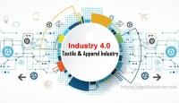 Industry 4.0 for Textile and Apparel Industry