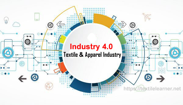 industry 4.0 for textile